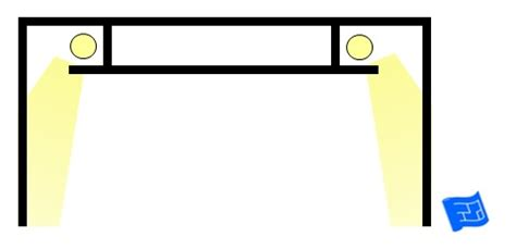 dropped ceiling lighting lighting design techniques