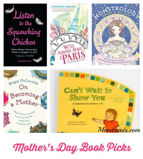 mothers day picture books book club picks s day book ideas momtrendsmomtrends