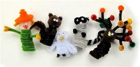 cool pipe cleaner crafts hative