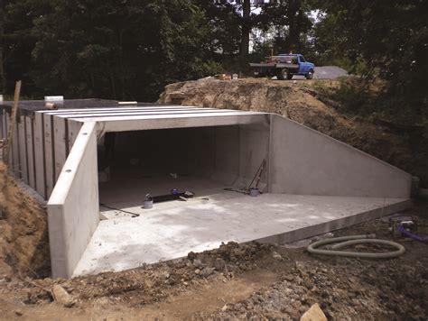 design criteria for box culvert with less labor maintenance free precast concrete box