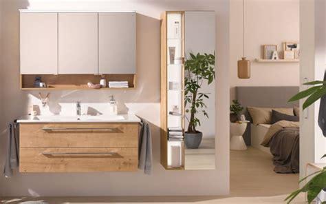 Badezimmer Spiegelschrank Hardeck by Puris Badeinrichtung B Collection 803 B Brace