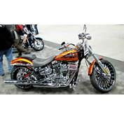 Harley Davidson Breakout  Best Images Collections HD For