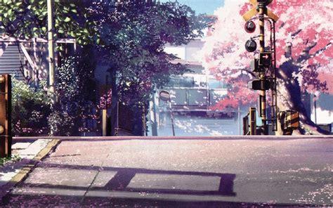 centimeters per second anime 5 centimeters per second