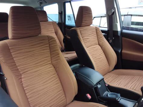 Dijual Sarung Silicon Kunci Alarm Mobil Toyota All New Jw 30i H melihat interior all new innova tipe v dikta toyota informasi produk dan harga toyota baru