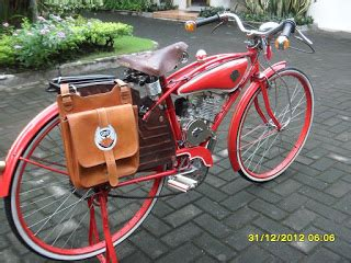 Aksesories Sepeda Bel Ting2 Model Cat Eye D baranghobi sepeda bermesin stempel merk harley davidson