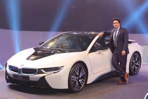 Bmw I8 Hybrid Price Bmw I8 Introduced At The Ongoing Auto Expo 2016