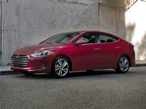 Hyundai Elantra Rebates 2017 Hyundai Elantra Deals Prices Incentives Leases