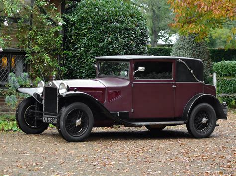 lancia lambda coupe by albany carriage company 8th series