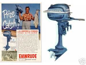 moteur evinrude 3hp de 1961 demande infos discount marine