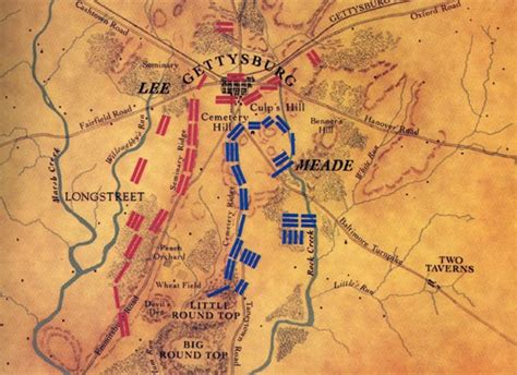 gettysburg map pdx retro 187 archive 187 battle of gettysburg began on this day in 1863
