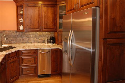 kitchen cabinet depth options refrigerator basic options explained momentum construction