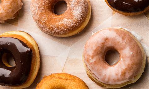 Handmade Donuts - donuts epicurious epicurious