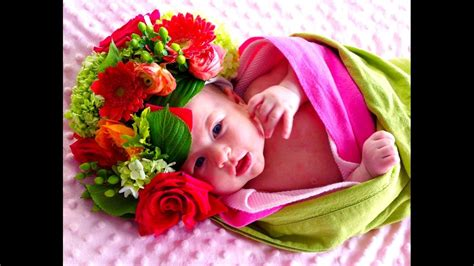 baby flower flower baby images flowers ideas