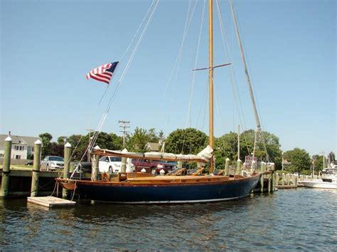 john alden boats for sale 1937 alden cutter sail boat for sale www yachtworld