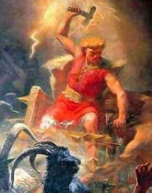 ancient god thor 301 moved permanently