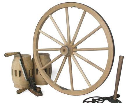 Samwood Standard Wheels 2 wood wagon wheel decorative wood wheels by hansen wheel