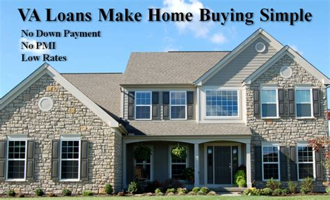va loans for houses va home loans my mortgage insider