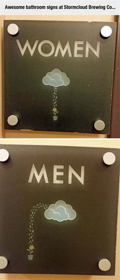 fun bathroom signs 17 best ideas about bathroom signs funny on pinterest