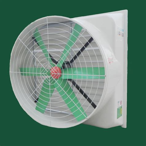Ask Theme Image Warehouse Exhaust Fans