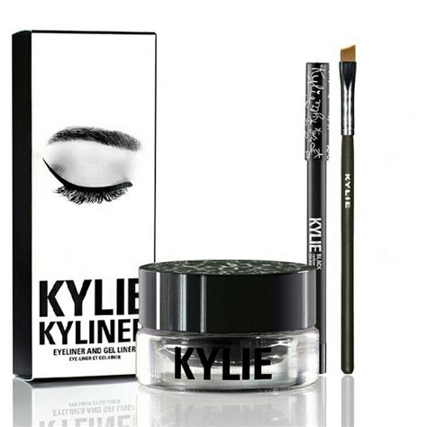 Cosmetics Black Kyliner Kit cosmetics cosmetics black kyliner from