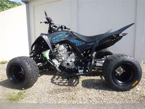 Yamaha Motorrad 700 Ccm by Motorrad Occasion Kaufen Yamaha Quad Yfm 700 R Raptor Bike