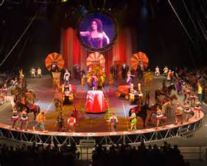 Ringling Brothers Ringling Brothers Circus Archives Trial And Heirs
