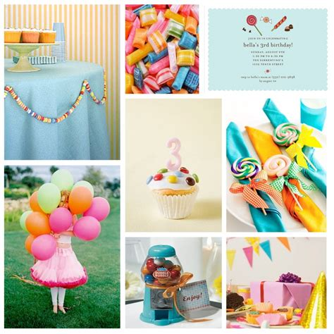 Simple Decoration For Birthday Party At Home centerpieces for kids party decorations simple kids party