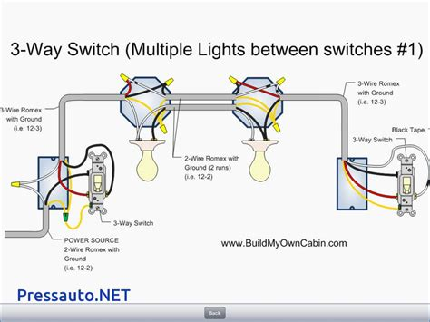 3 pole light switch diagram electrical how do i convert