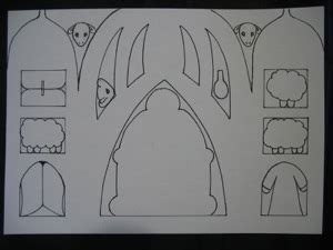 printable nativity scene for bulletin board nativity scene bulletin board
