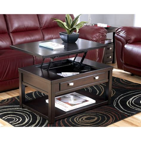 Hatsuko Lift Top Coffee Table Hatsuko Lift Top Coffee Table Bernie Phyl S Furniture By Furniture