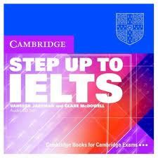 Master Pocket Ielts cambridge step up to ielts fullteacher student book audio