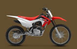 2014 Honda CRF125F (Big Wheel)   Price, Specs, Photos