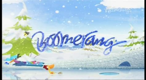 boomerang christmas 2014 idents presentation