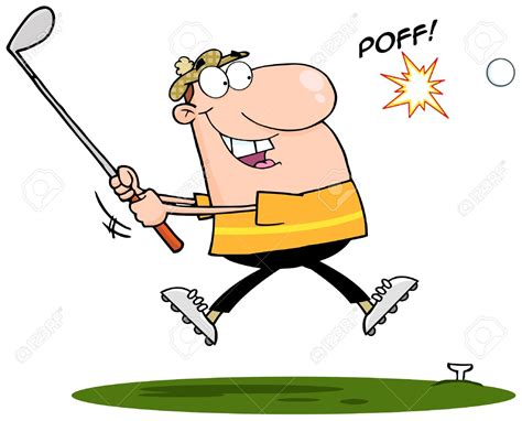 cartoon golf swing home page rotary club of trenton