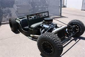 jeep rat rods 920 25 thethrottle