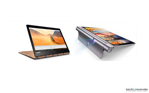Lenovo 3 Pro Convertible Lenovo 900 Convertible Laptop Tab 3 Pro Launched In India Techcresendo