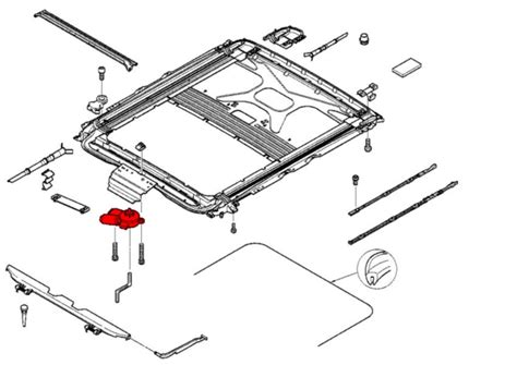 bmw e39 sunroof wiring harness wiring diagram
