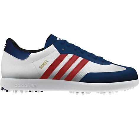 us golf shoes adidas samba mens golf shoes limited edition us open at