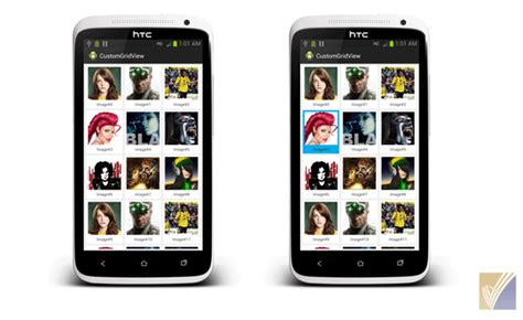 android gridlayout scrollable android gridview bitmap 程式學習筆記