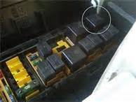 fuel pump fuse located    ford ranger  diy forums