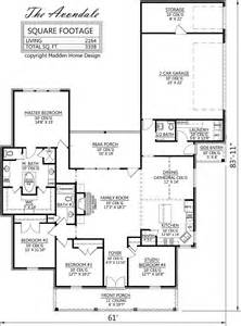 Madden Home Design Nashville by Madden Home Design The Avondale