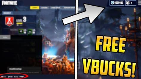 fortnite redeem code secret code to get free vbucks in fortnite battle royale