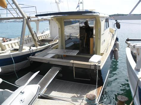 2005 marco polo 12 power boat for sale www yachtworld - Polo Boats