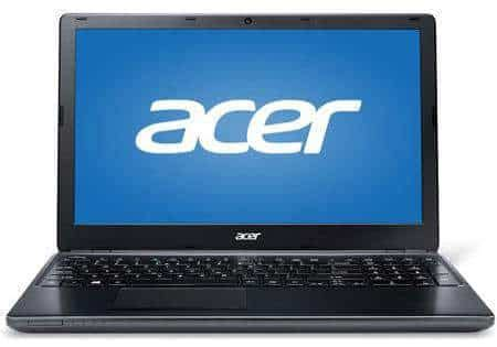 acer black aspire e1 532 2616 15.6 inch reviews laptopninja