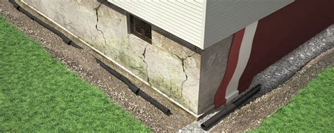 foundation waterproofing services cutwater construction