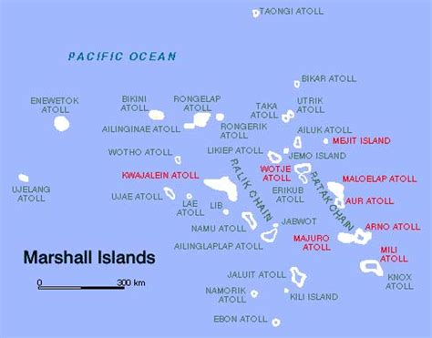 marshall islands map pacific wrecks map of marshall islands
