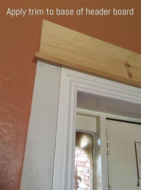 how to your to the door best 25 front door trims ideas on exterior door trim exterior doors and