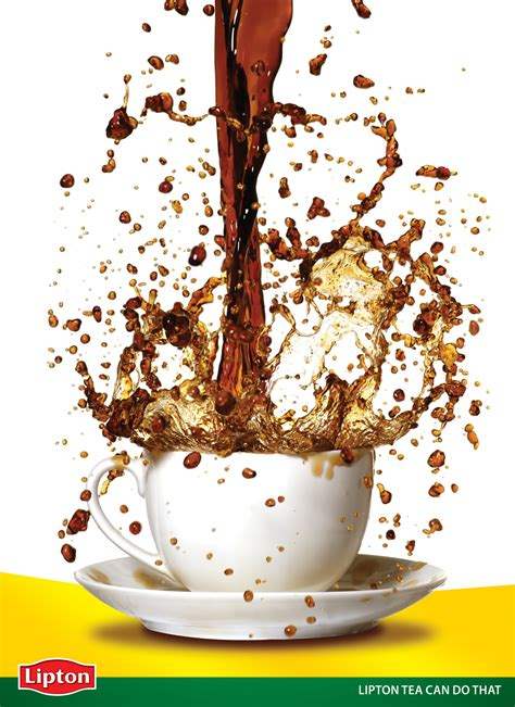 lipton akll ay barda on behance lipton on behance