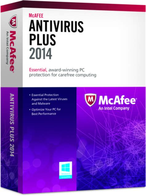 mcafee antivirus full version kickass mcafee antivirus plus 2014 crack full download free