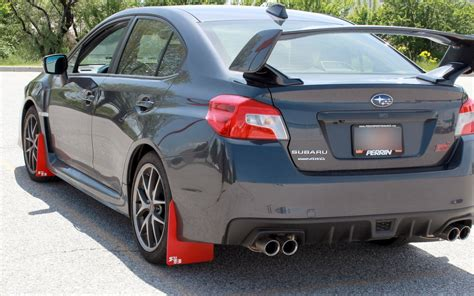 subaru impreza wrx mud flaps rally mud flaps for the 2015 subaru wrx sti sedan free